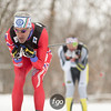 Masters World Cup Nordic Ski Races at Theodore Wirth Park on 24 January 2018