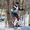 Masters World Cup Nordic Ski Races at Theodore Wirth Park on 26 January 2018 - Skate Ski Marathons