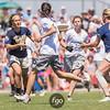 2018 USA Ultimate D1 College Championship Finals at Uhlein Soccer Park in Milwaukee, Wisconsin - Day 2 - Pitt Danger v North Carolina Pleides