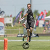 2018 USA Ultimate D1 College Championships day 3 - Men's semifinals between Oregon Ego and North Carolina Darkside at Uihlein Park in Milwaukee, Wisconsin