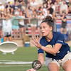 2018 USA Ultimate D1 College Championships day 3 - Women's semifinals between Colorado Kali and Pitt Danger at Uihlein Park in Milwaukee, Wisconsin