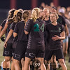 2018 USA Ultimate D1 College Championships day 3 - Women's semifinals between Stanford Superfly and Dartmouth Princess Layout at Uihlein Park in Milwaukee, Wisconsin