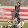 2018 USA Ultimate D1 College Championship Finals at Uhlein Soccer Park in Milwaukee, Wisconsin - Pitt En Sabah Nur v North Carolina Darkside