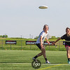 2018 USA Ultimate D1 College Championship Finals at Uhlein Soccer Park in Milwaukee, Wisconsin - Colorado Kali v Dartmouth Princess Layout