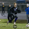 Minneapolis Washburn v Minneapolis Southwest Boys Soccer at Southwest on 4 October 2018
