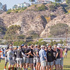 USAU National Championships in Del Mar, California 18 October 2018 - Men's Division Austin Doublewide v Boston DIG