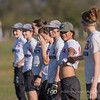 DC Scandal v Denver Molly Brown at 2018 USAU Nationals
