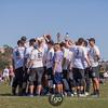 USAU National Championships in Del Mar, California 18 October 2018 - Men's Division San Francisco Revolver v Madison Club
