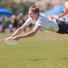 USAU National Championships in Del Mar, California 18 October 2018 - Men's Division San Francisco Revolver v Madison Club