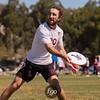 USAU National Championships in Del Mar, California 18 October 2018 - Mixed Division Philadelphia AMP v Durham Toro