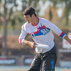 USAU National Championships in Del Mar, California 21 October 2018 - Mixed Division Championship Final - Seattle Mixtape v Philadelphia AMP