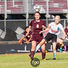 Hope Academy v Minneapolis Roosevelt Girls Soccer at Roosevelt on 12 September 2018
