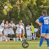 Minneapolis Patrick Henry v Minneapolis Edison Girls Soccer at Edison on 13 September 2018