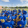 Spectrum v Minneapolis Edison Football at Edison on 21 September 2018