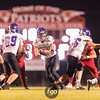 Minneapolis Southwest Lakers v Minneapolis Patrick Henry Patriots Football at North on 7 September 2018
