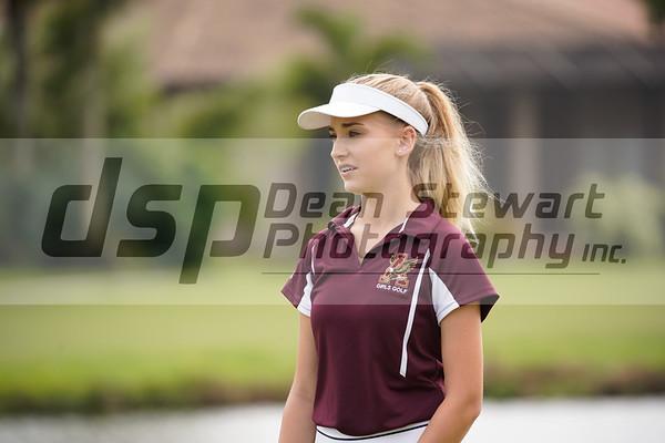 Astronaut Girl's Golf - 09 12 2019