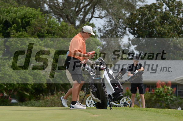 Boys Golf 9.12.19