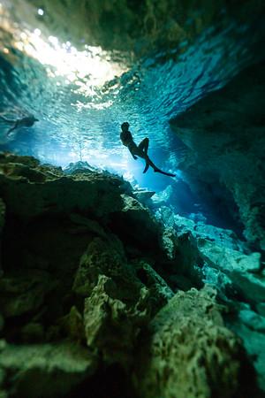 Cenote-Chikin-Ha-Mexico-2019-140