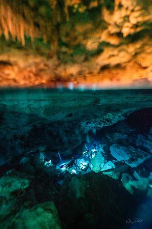Cenote-Chikin-Ha-Mexico-2019-36