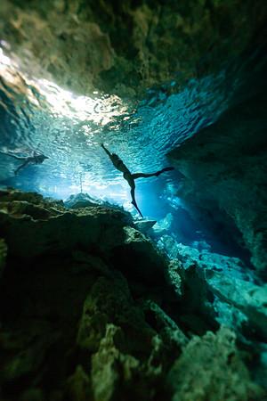 Cenote-Chikin-Ha-Mexico-2019-146