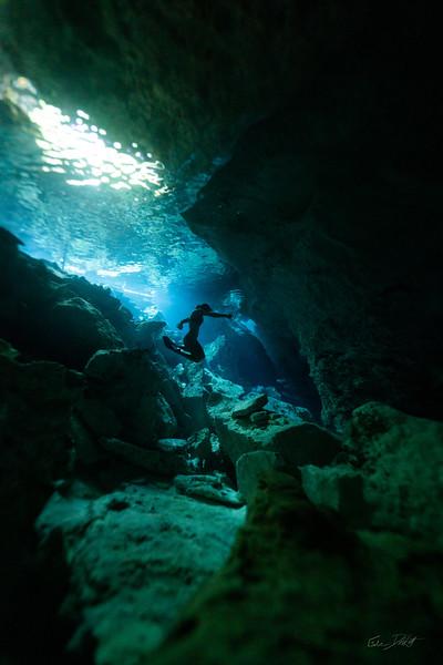 Cenote-Chikin-Ha-Mexico-2019-247