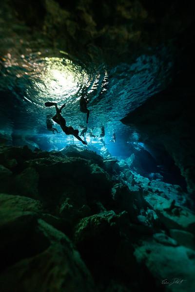 Cenote-Chikin-Ha-Mexico-2019-197