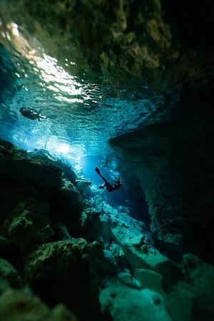 Cenote-Chikin-Ha-Mexico-2019-175