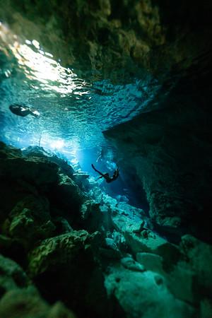 Cenote-Chikin-Ha-Mexico-2019-176