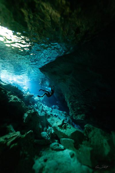Cenote-Chikin-Ha-Mexico-2019-179