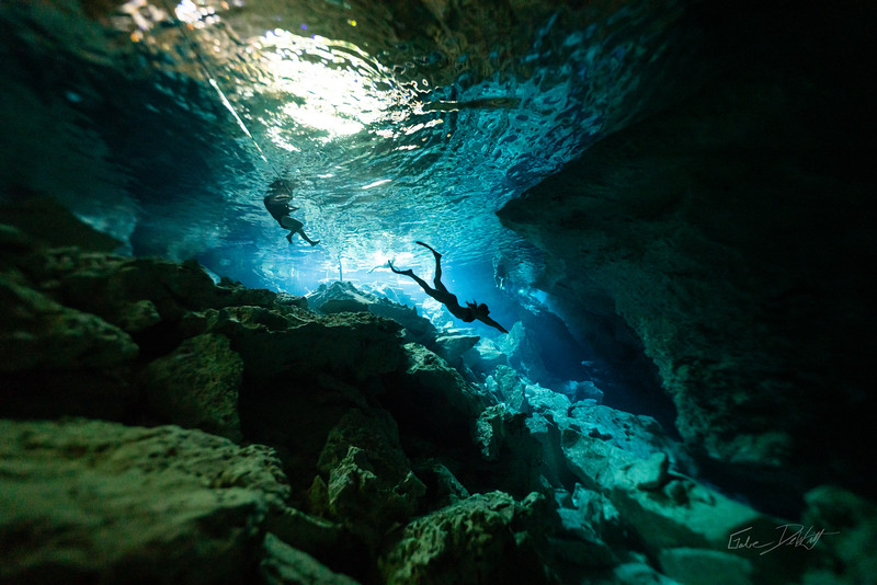 Cenote-Chikin-Ha-Mexico-2019-165