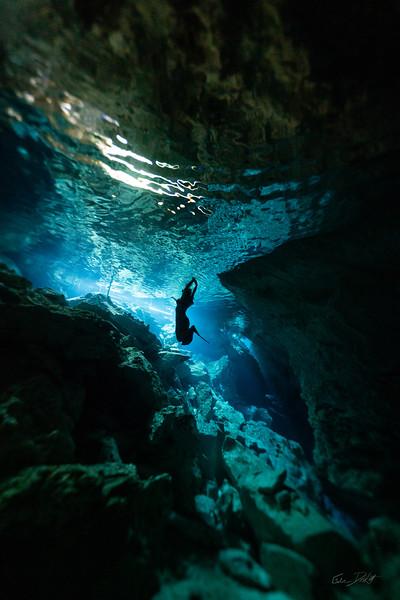 Cenote-Chikin-Ha-Mexico-2019-115