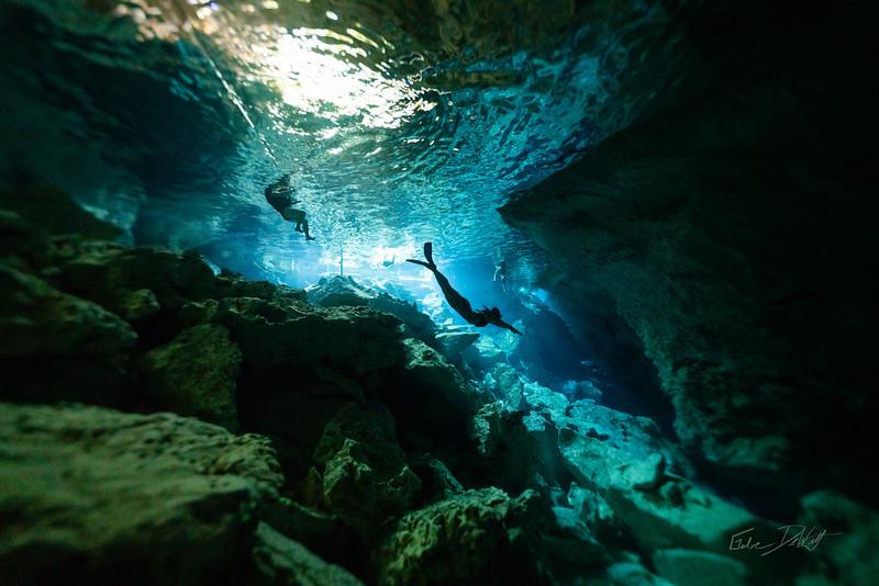 Cenote-Chikin-Ha-Mexico-2019-166