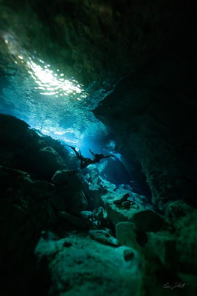 Cenote-Chikin-Ha-Mexico-2019-245