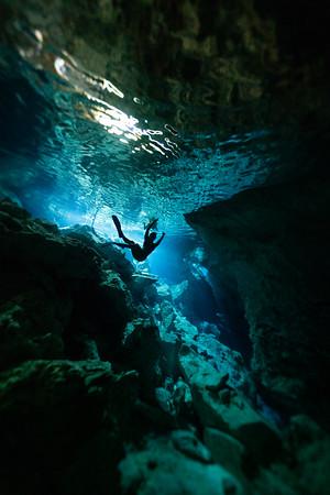 Cenote-Chikin-Ha-Mexico-2019-107
