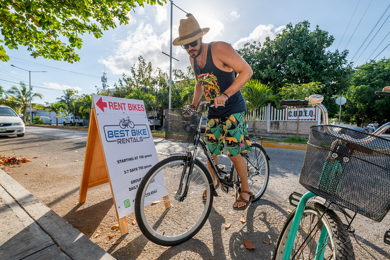 Best-Bike-Rentals-Playa-del-Carmen-Mexico-77