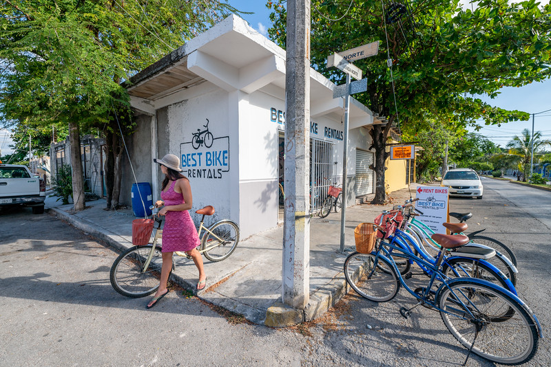 Best-Bike-Rentals-Playa-del-Carmen-Mexico-5