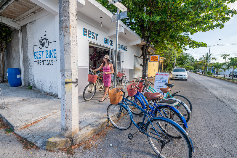 Best-Bike-Rentals-Playa-del-Carmen-Mexico-7