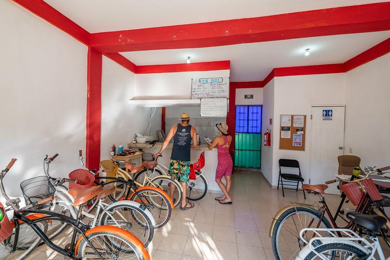 Best-Bike-Rentals-Playa-del-Carmen-Mexico-110