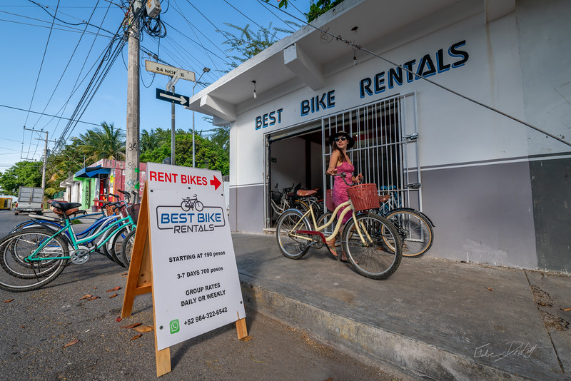 Best-Bike-Rentals-Playa-del-Carmen-Mexico-11