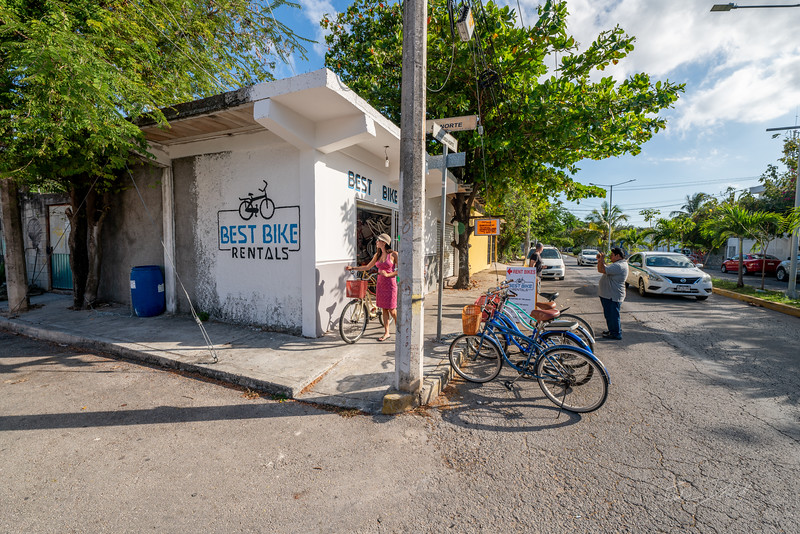 Best-Bike-Rentals-Playa-del-Carmen-Mexico-2