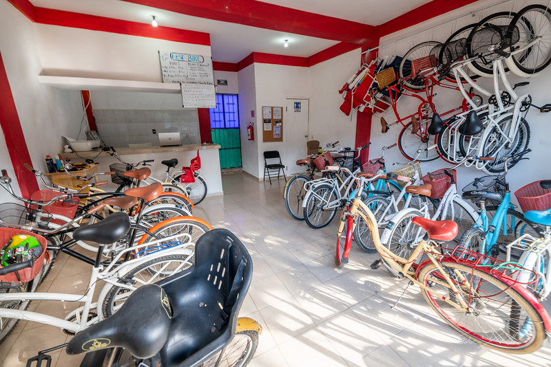 Best-Bike-Rentals-Playa-del-Carmen-Mexico-18