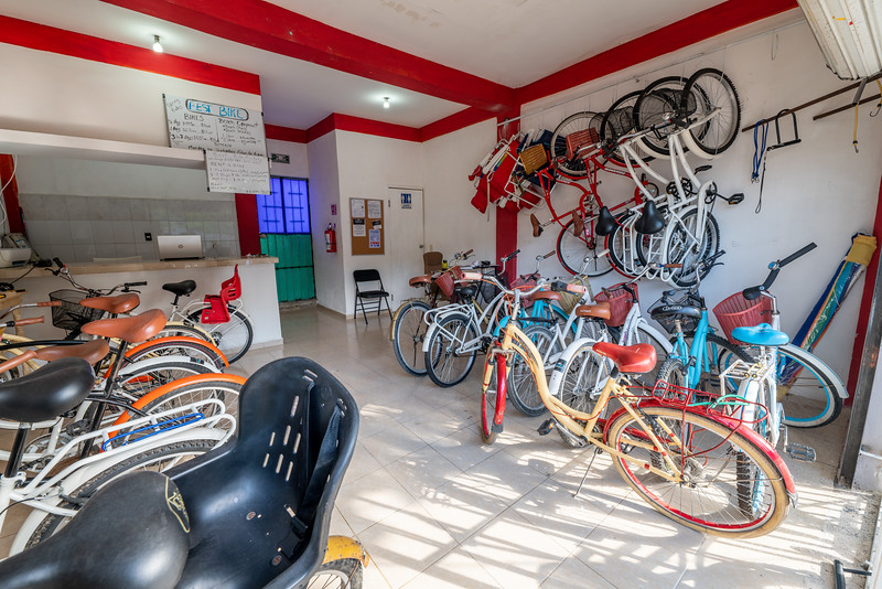 Best-Bike-Rentals-Playa-del-Carmen-Mexico-19