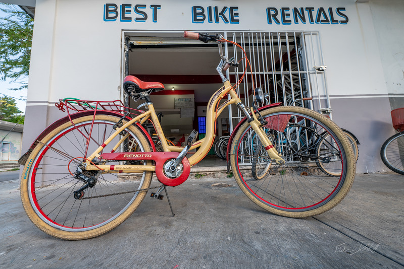 Best-Bike-Rentals-Playa-del-Carmen-Mexico-28