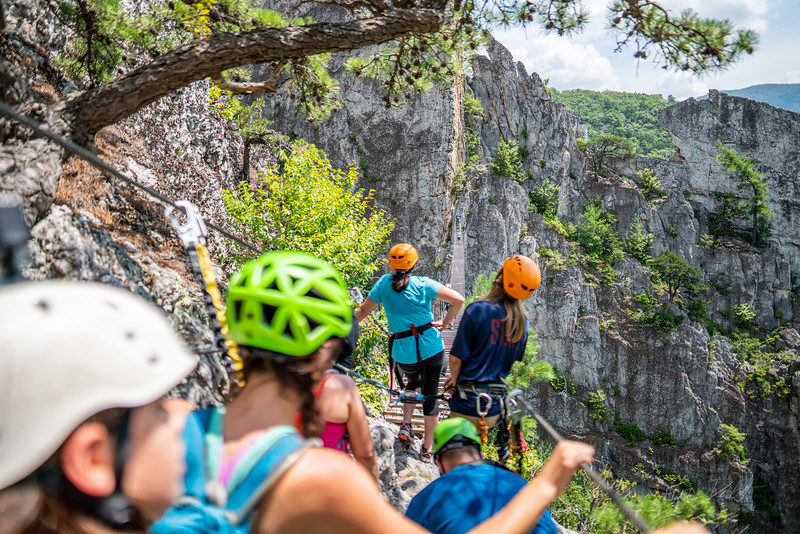 Via-Ferrata-NRocks-West-Virginia-2019-74