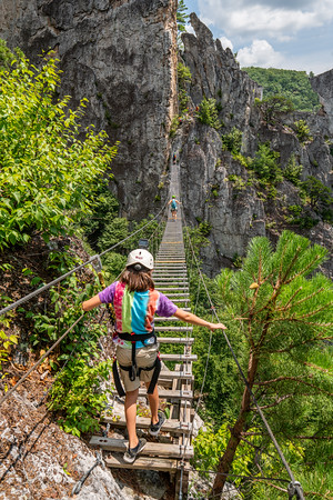 Via-Ferrata-NRocks-West-Virginia-2019-88