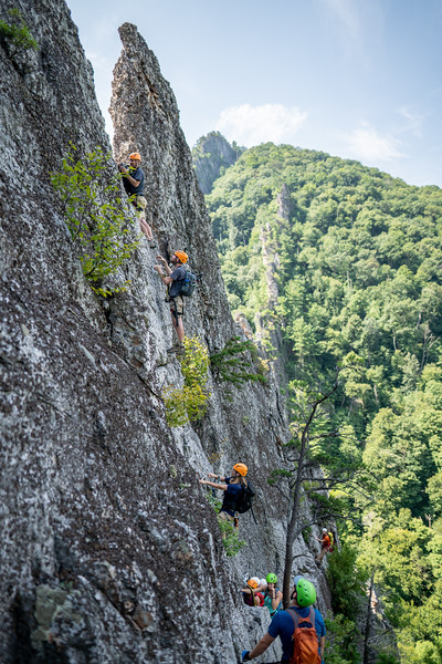 Via-Ferrata-NRocks-West-Virginia-2019-9