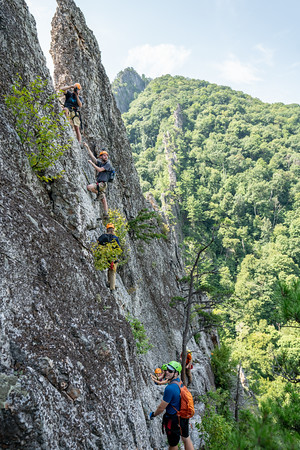 Via-Ferrata-NRocks-West-Virginia-2019-20