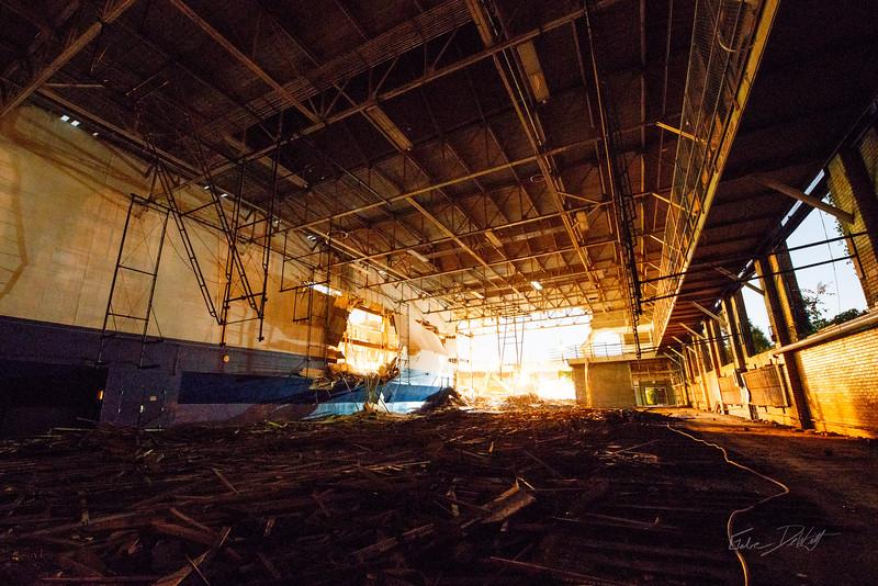 Stansburry-Hall-Morgantown-WV-2019-Demolition-32