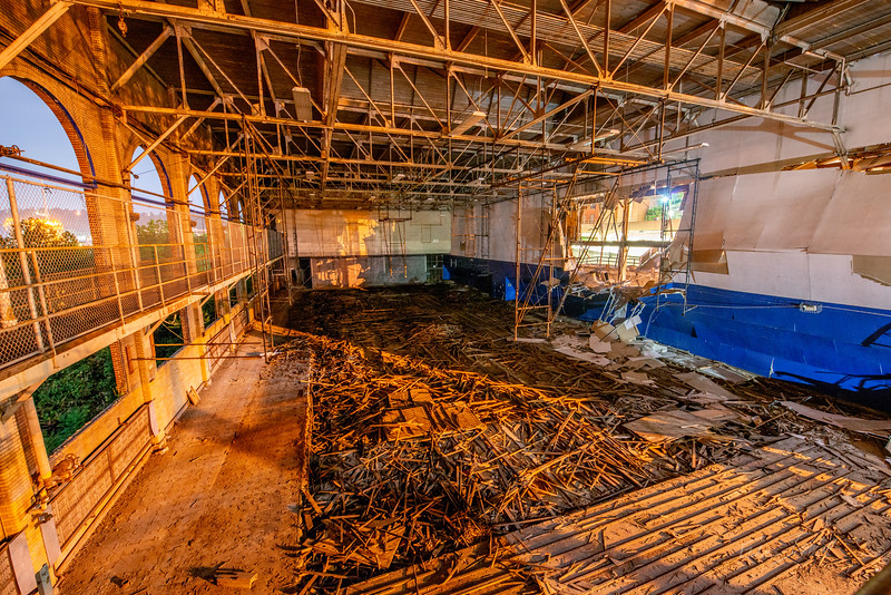 Stansburry-Hall-Morgantown-WV-2019-Demolition-38