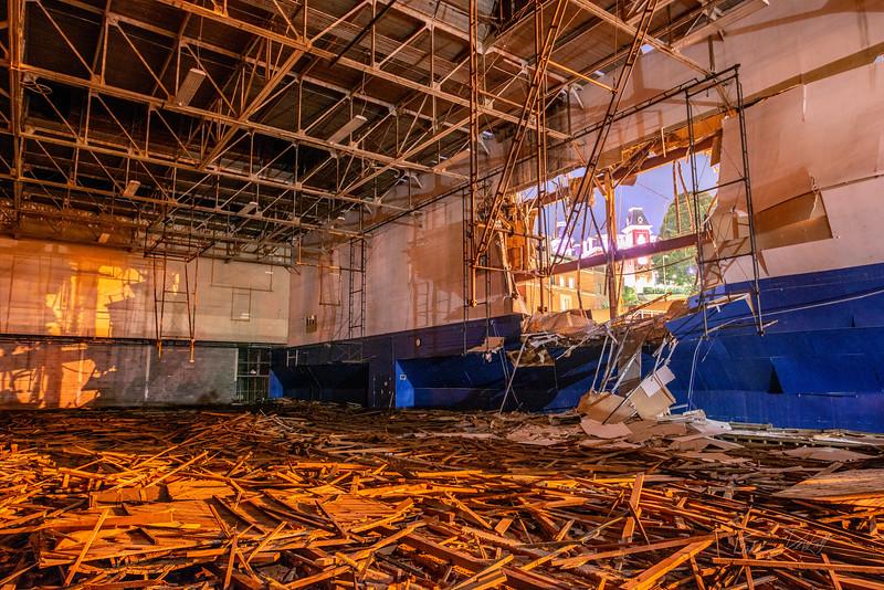 Stansburry-Hall-Morgantown-WV-2019-Demolition-20